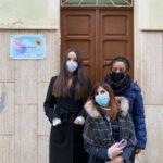 Raccolta Sassari AICEM Generazione Europa