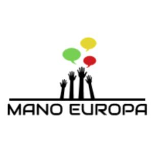 Mano Europa Logo
